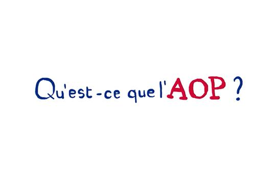 Qu'est-ce que l'AOP ?